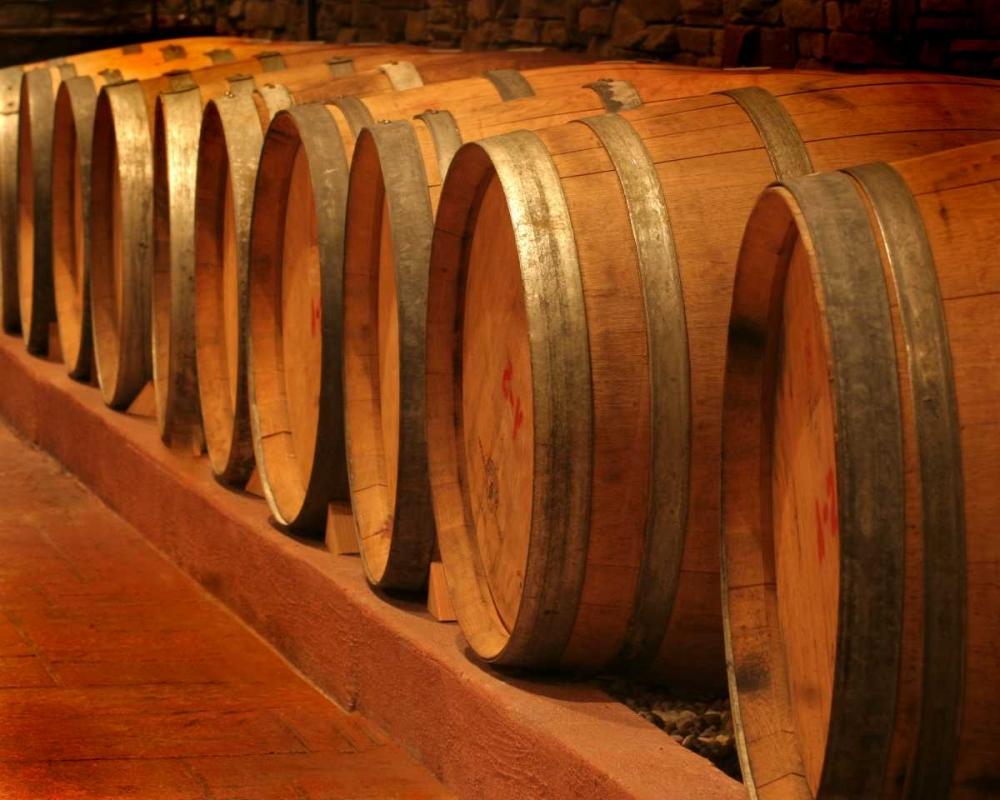 Winery III Larson, Scott 2162