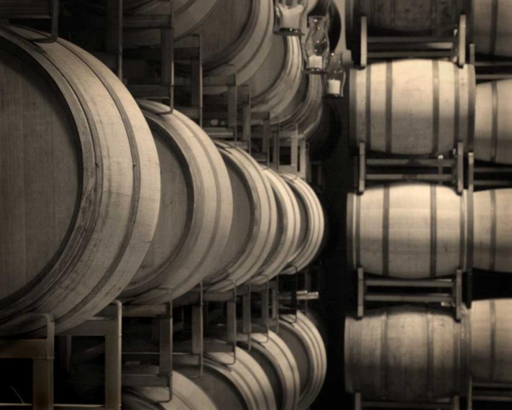Winery VII Larson, Scott 2166