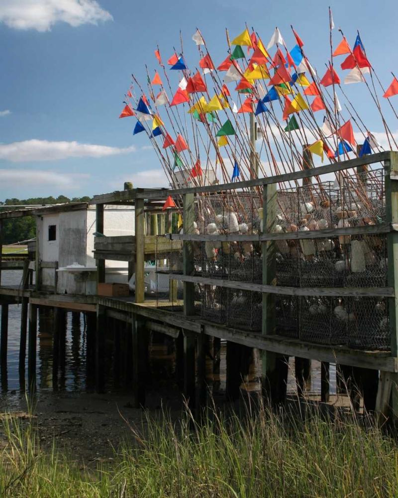Estuary I Larson, Scott 2192