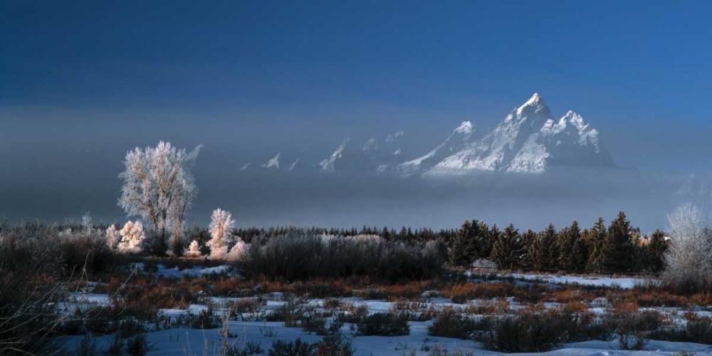 Grand Teton National Park XVII Leahy, Ike 145936