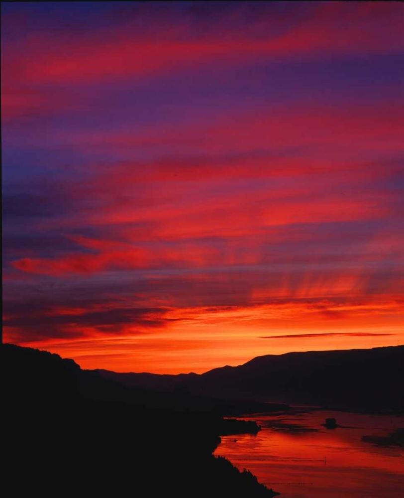 Columbia River Gorge IV Leahy, Ike 145950