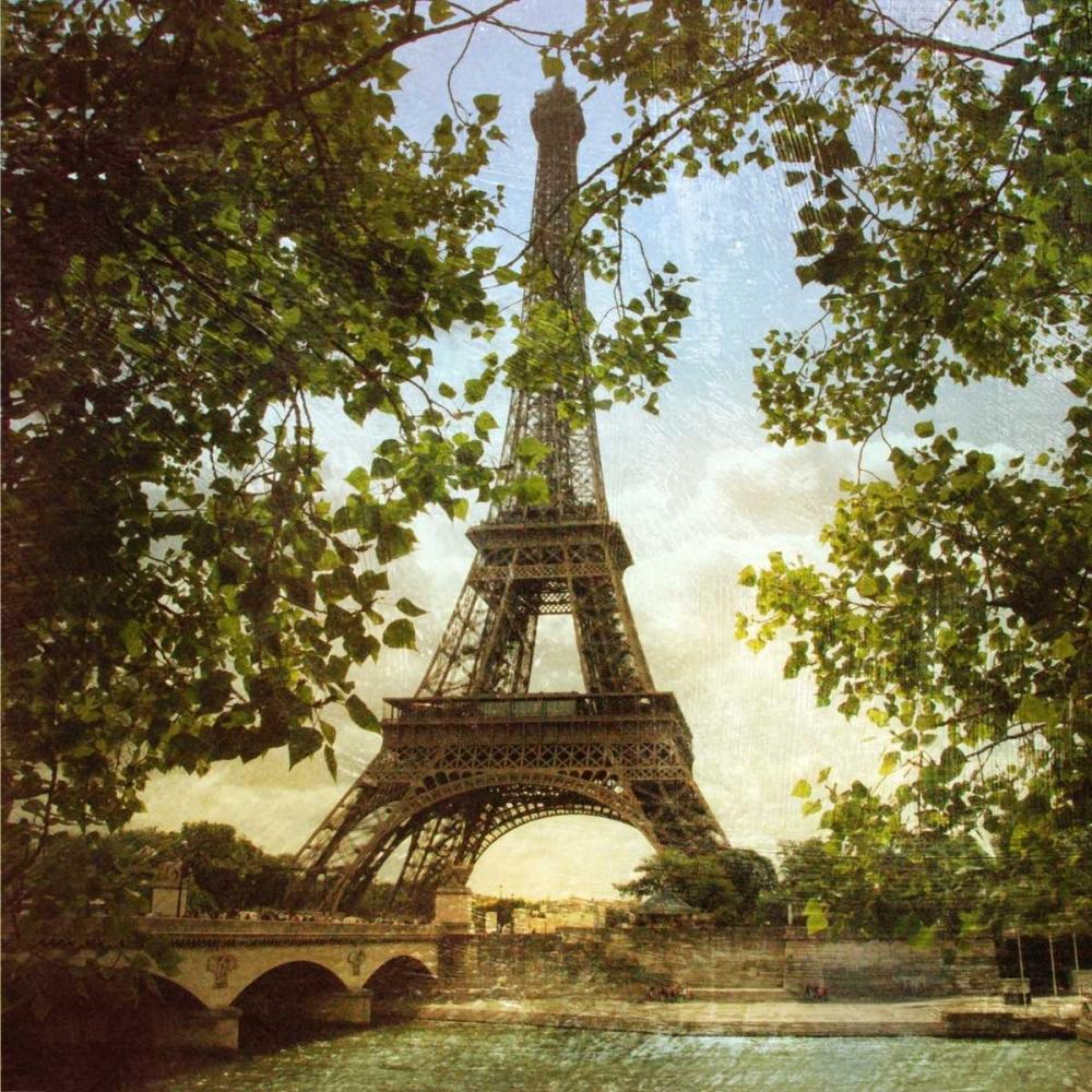 Eiffel Tower IV Melious, Amy 2396