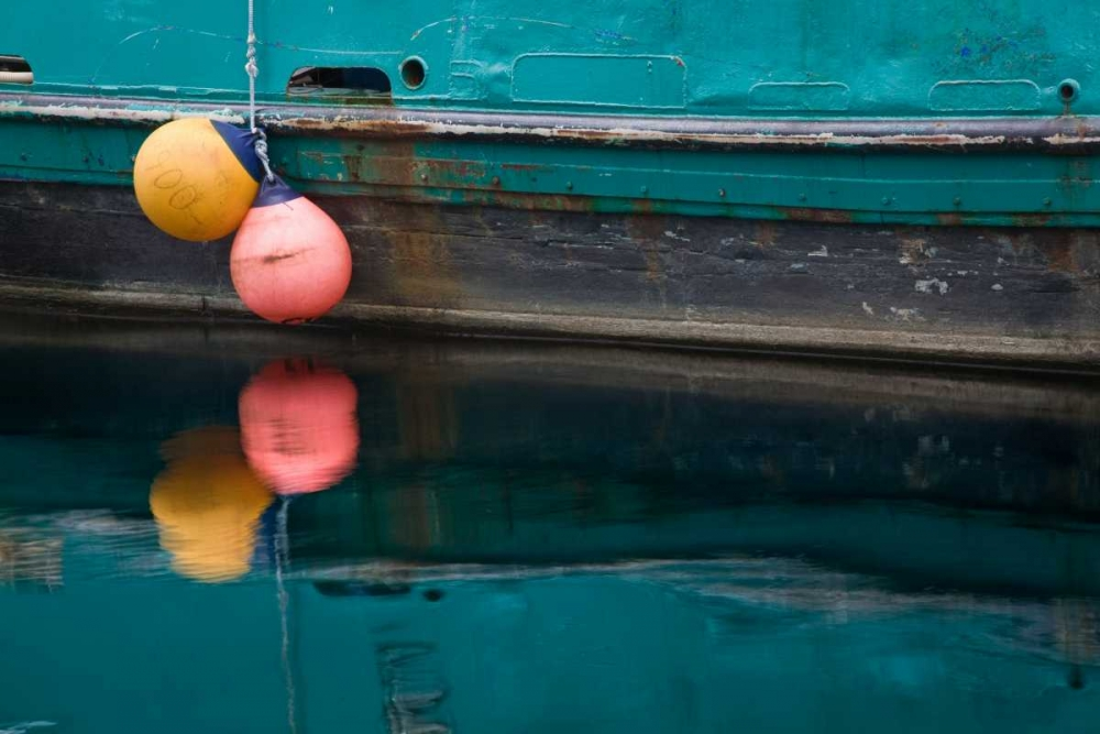 Alaskan Fishing II Mahan, Kathy 20111