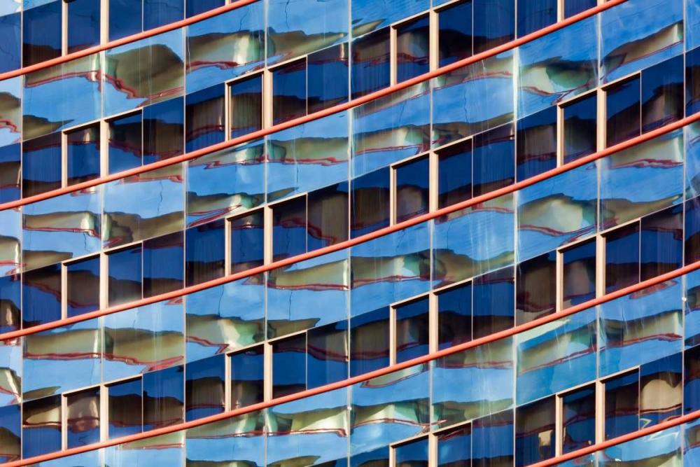 Hotel Windows Mahan, Kathy 20150
