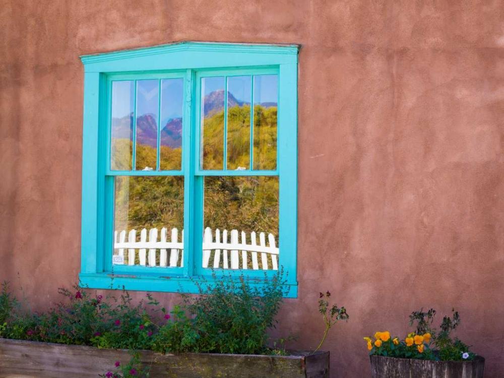 New Mexico Adobe II Mahan, Kathy 29506