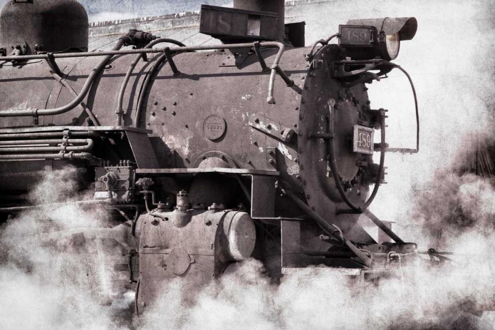 Steam Train II Mahan, Kathy 29560