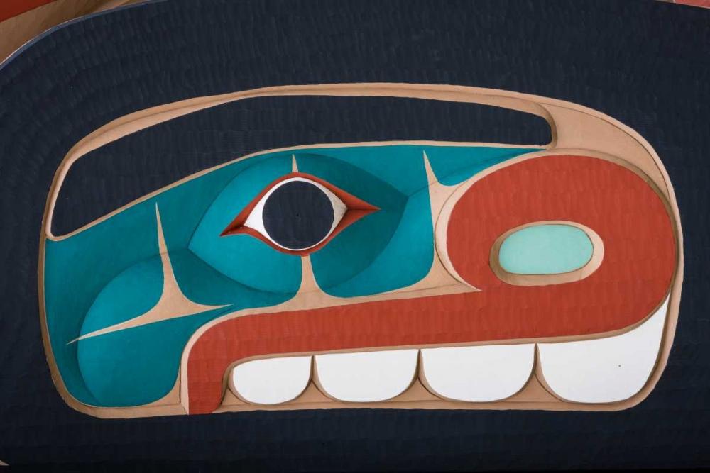 Native American Todem X Mahan, Kathy 146049