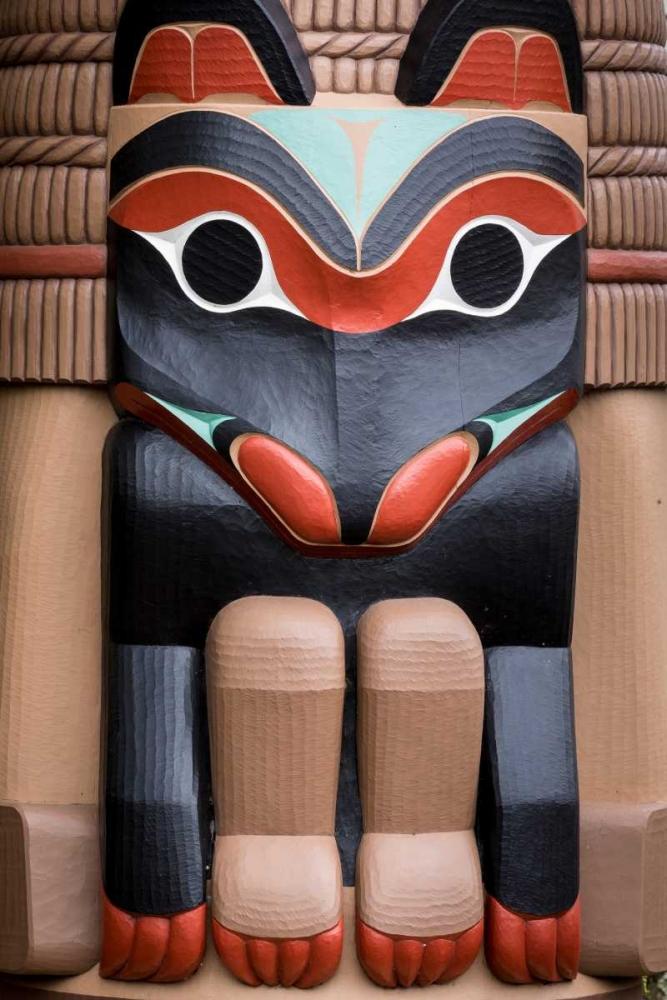 Native American Todem XI Mahan, Kathy 146050