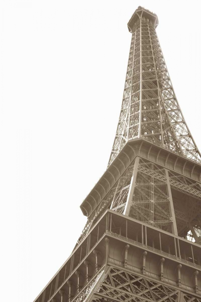 Eiffel Tower IV Millet, Karyn 9706