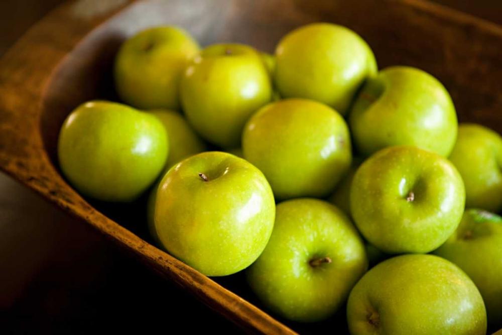 Apples Millet, Karyn 146363