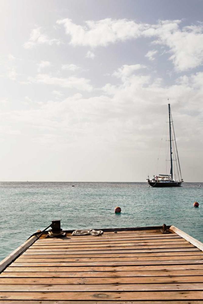 Dock View II Millet, Karyn 146445