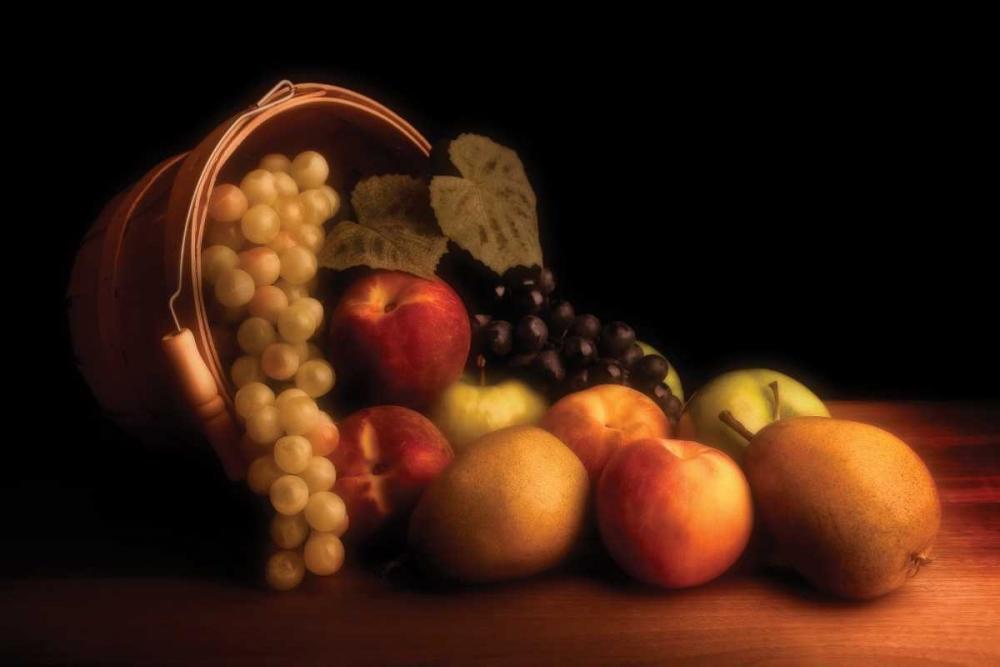 Basket of Fruit McNemar, C. Thomas 2484