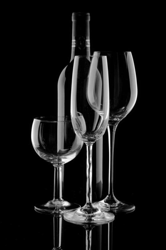 Wine Reflections II McNemar, C. Thomas 2493