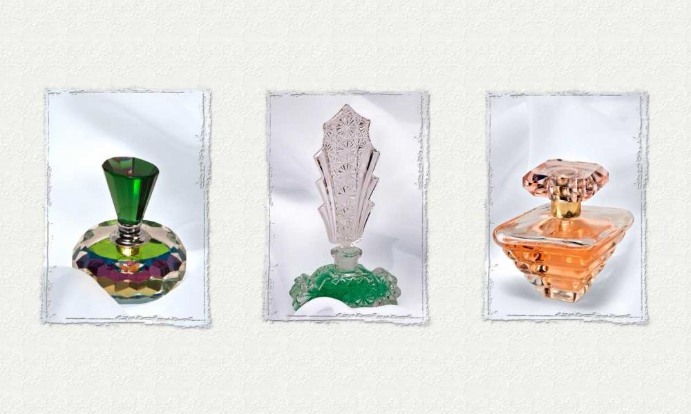 Perfume Triptych II McNemar, C. Thomas 2590