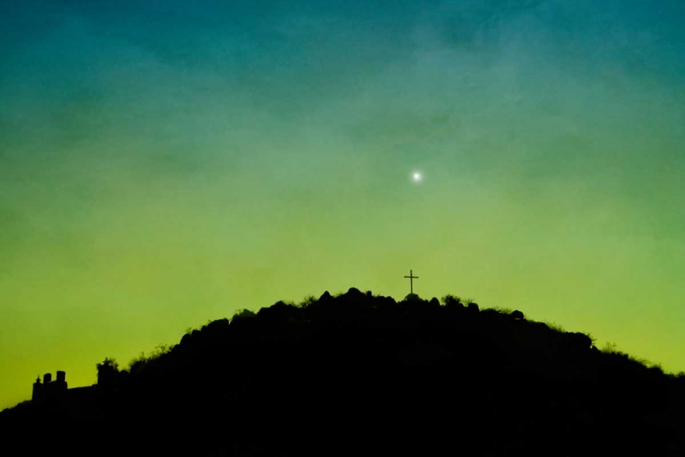 Heavens Above Murray, Roberta 25095