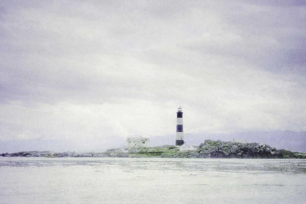 Lighthouse Rocks Murray, Roberta 29667