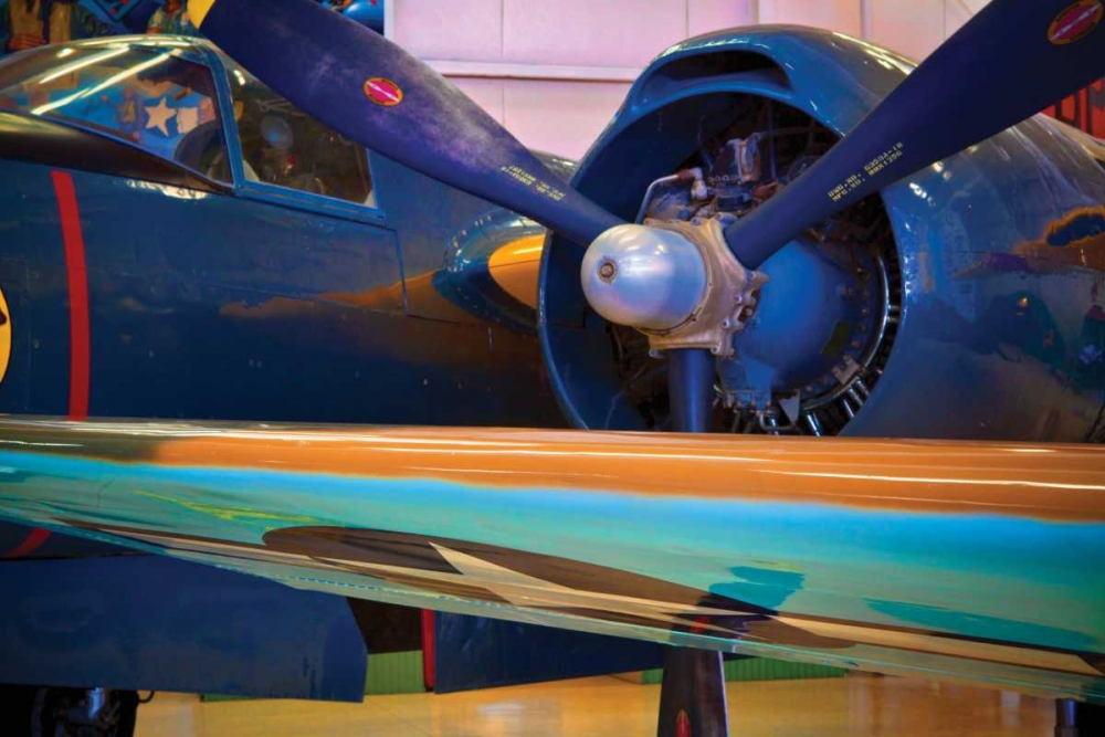 Aviation I Peterson, Lee 2919