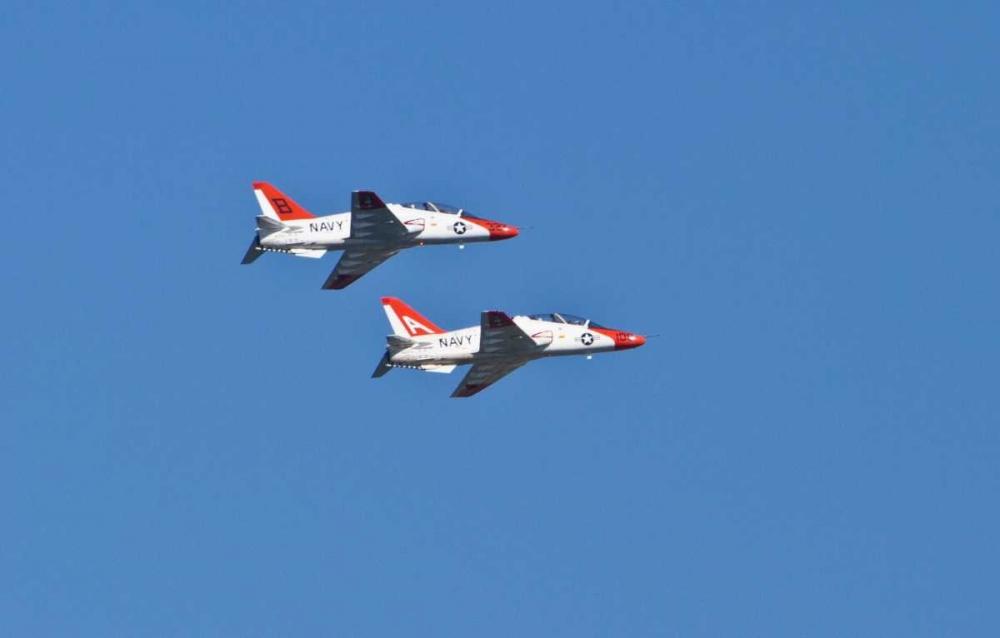Air Show II Peterson, Lee 2922
