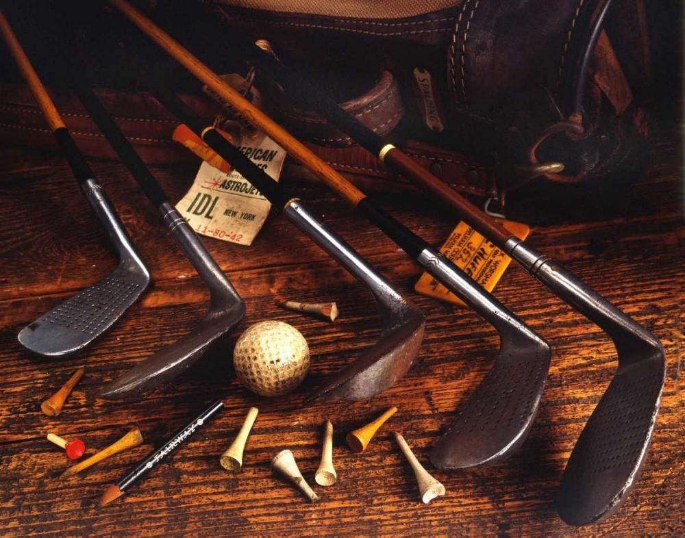 Classic Golf I Spindel, David 146577