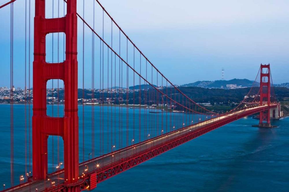 Golden Gate II Stefko, Bob 3139