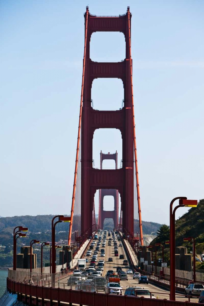 Golden Gate III Stefko, Bob 3140