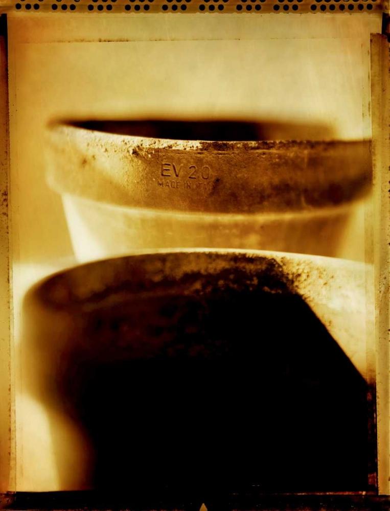 Terracotta Pots IV Stefko, Bob 9850