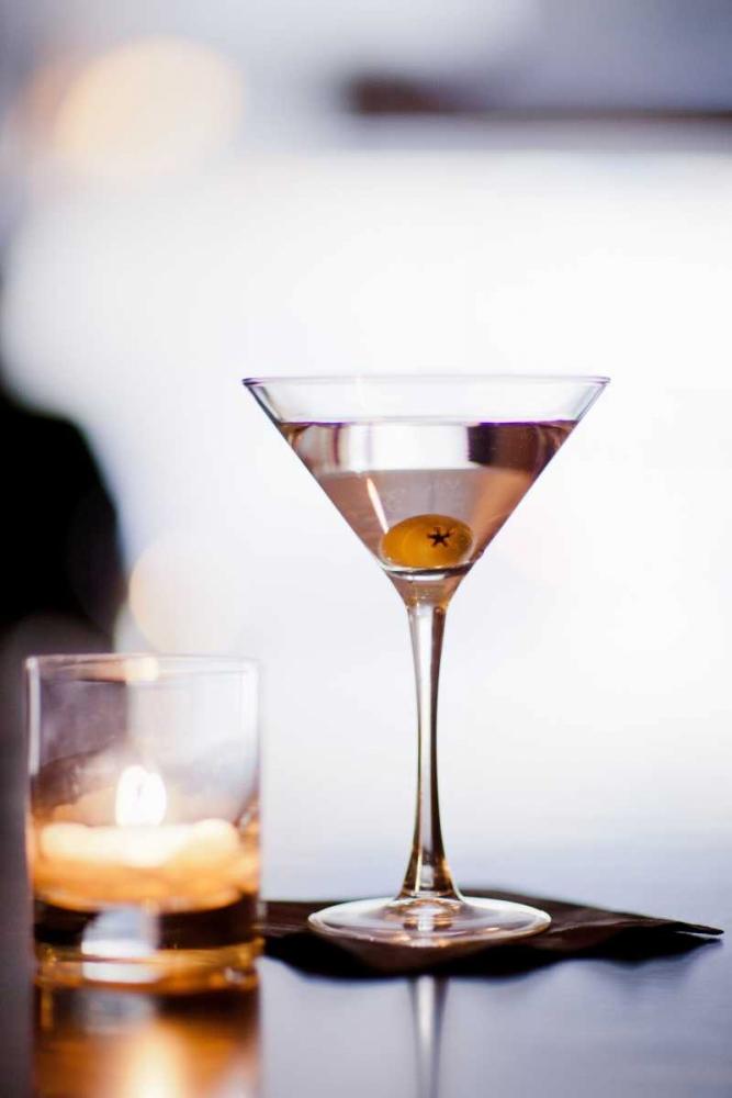 Happy Hour Martini Stefko, Bob 9891