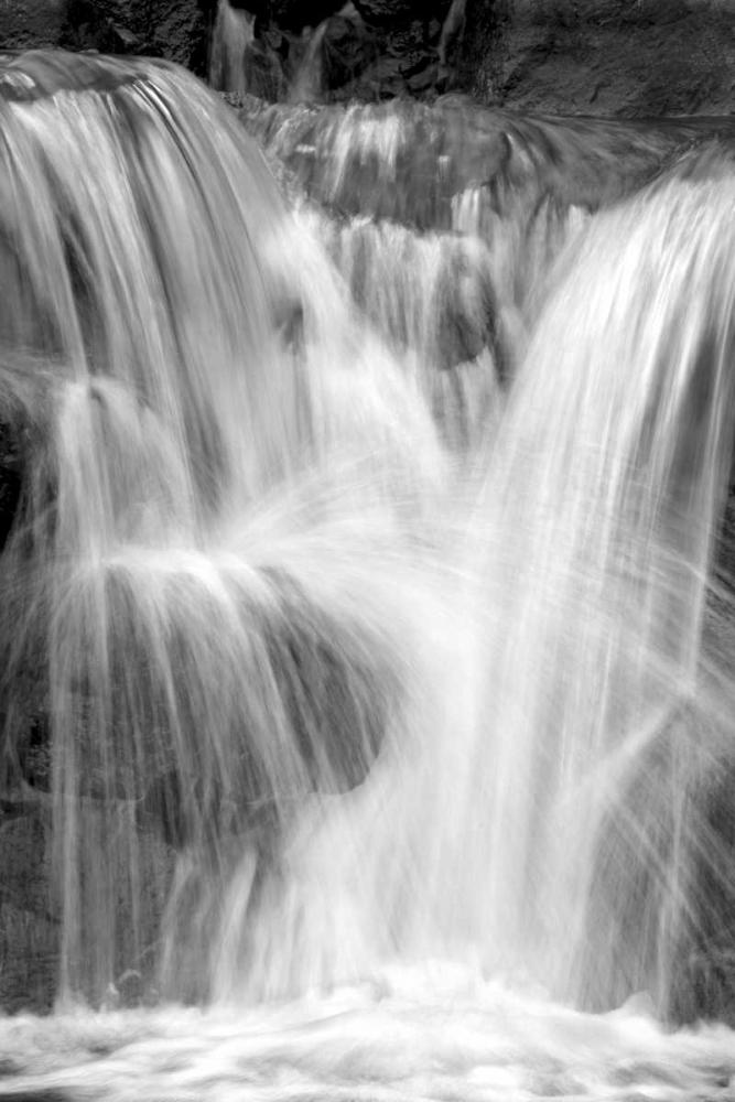 Water on the Rocks III BW Taylor, Douglas 146721