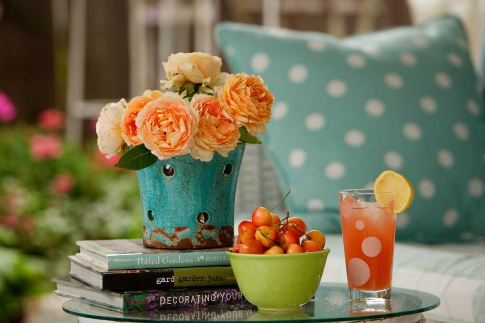 Spring Bliss I Clayton-Thompson, Philip 3569