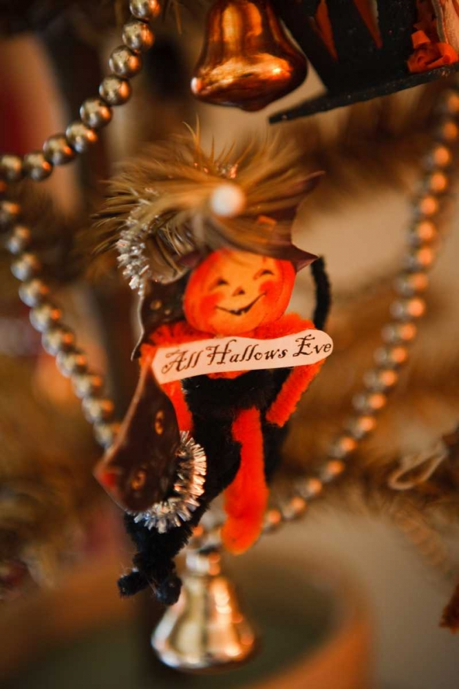 Halloween IV Clayton-Thompson, Philip 3612