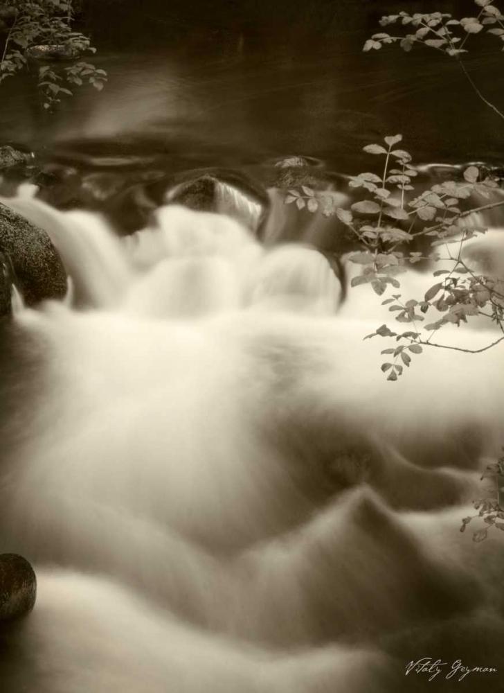 Sepia Waters I Geyman, Vitaly 729