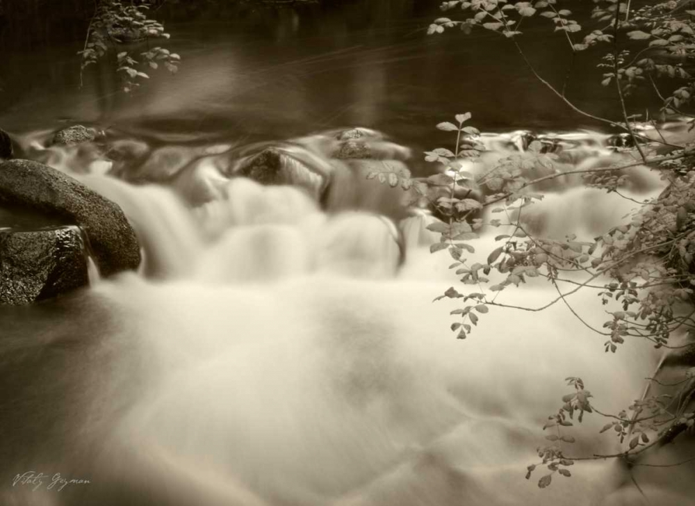 Sepia Waters IV Geyman, Vitaly 732