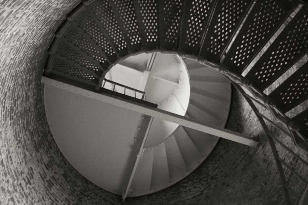Lighthouse Stairs I Geyman, Vitaly 3753