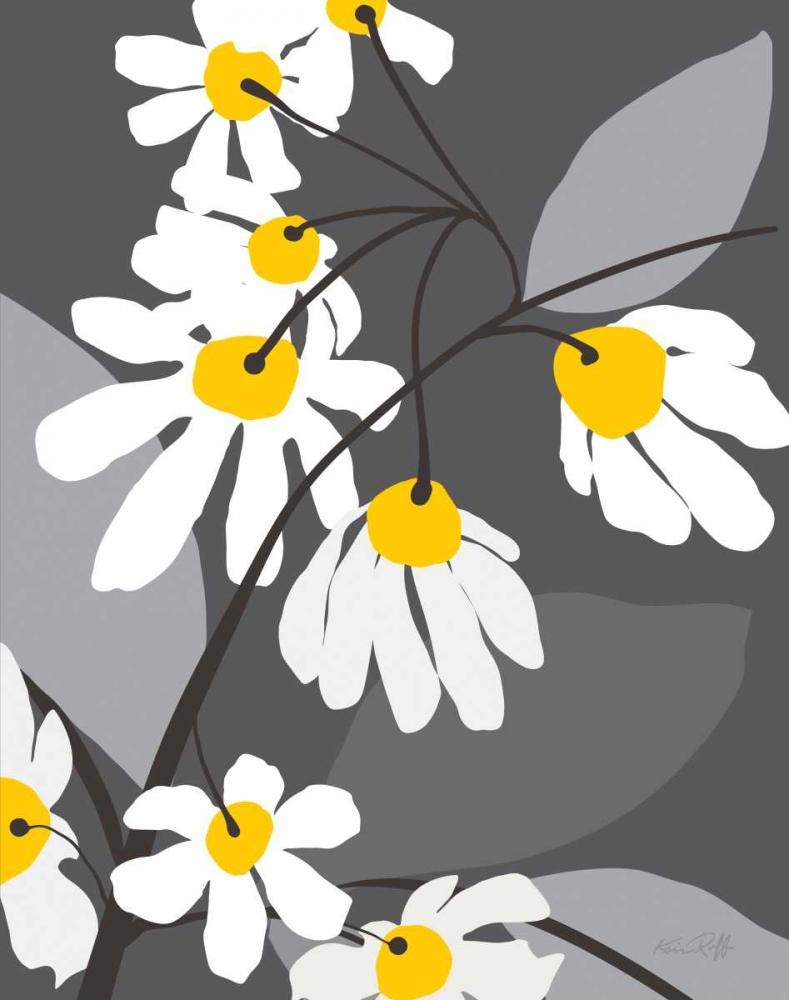 Spring Blossoms I Ruff, Kris 163767