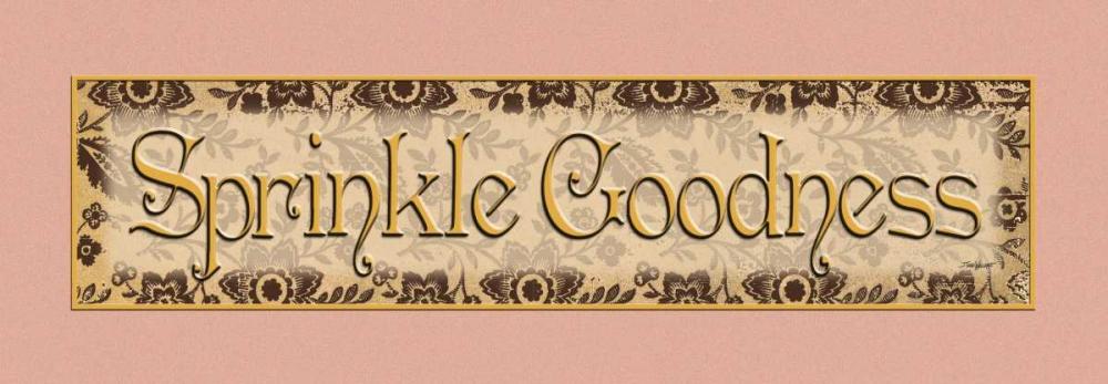 Sprinkle Goodness Williams, Todd 146975