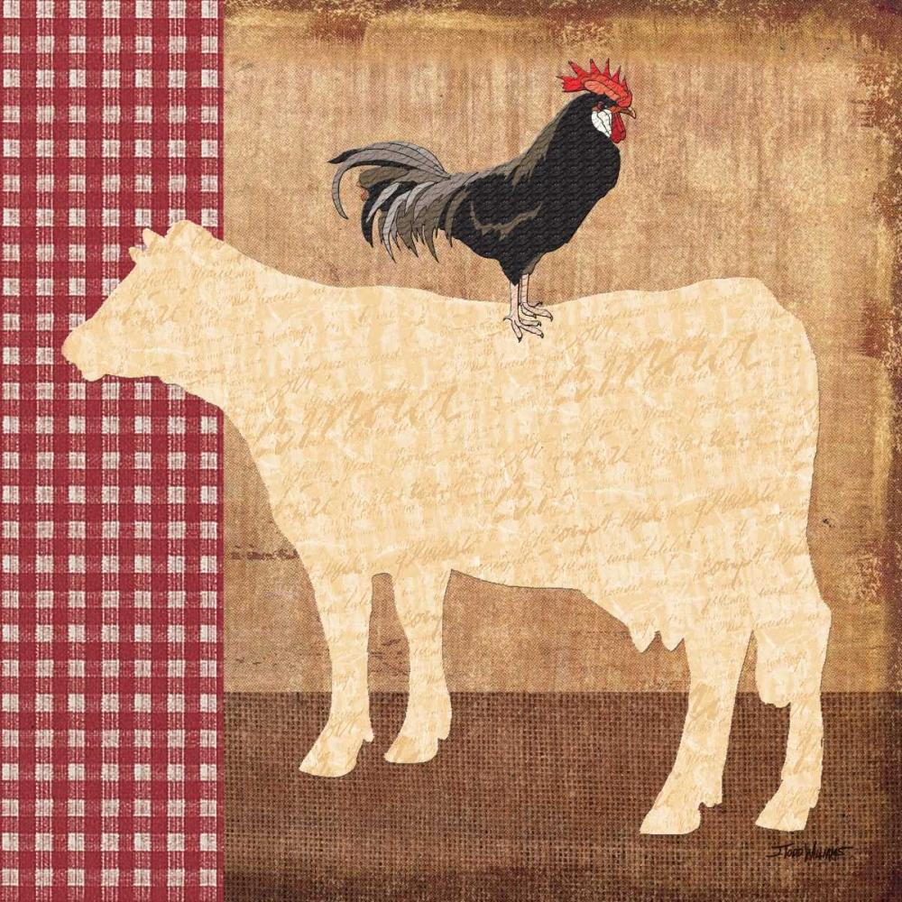 Cow Williams, Todd 64591