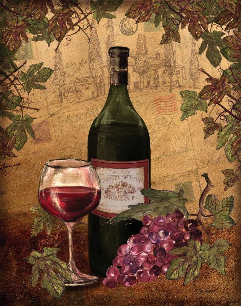 Red Wine Williams, Todd 64619