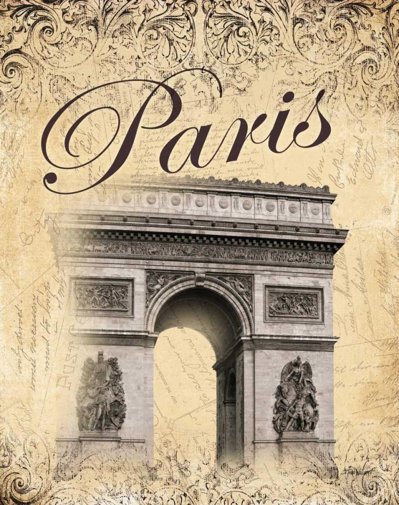 Paris II Williams, Todd 64644