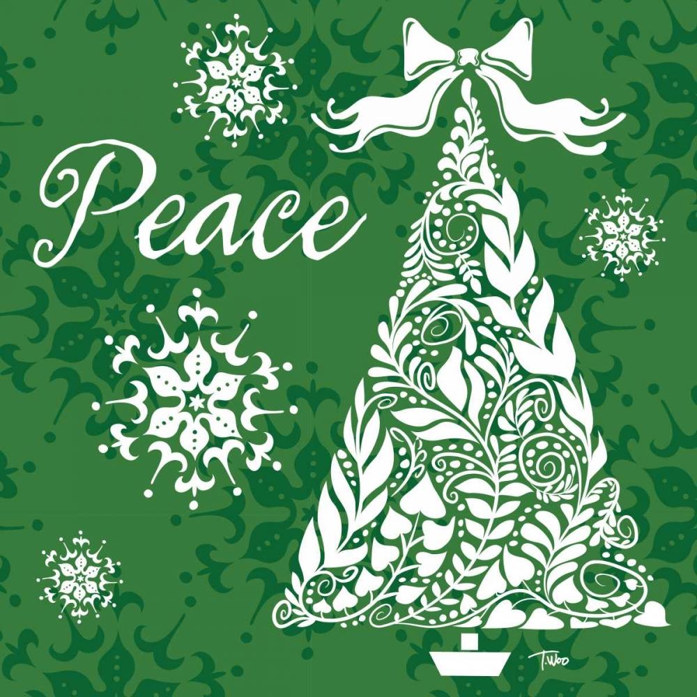 Peace Tree Woo, Teresa 147110