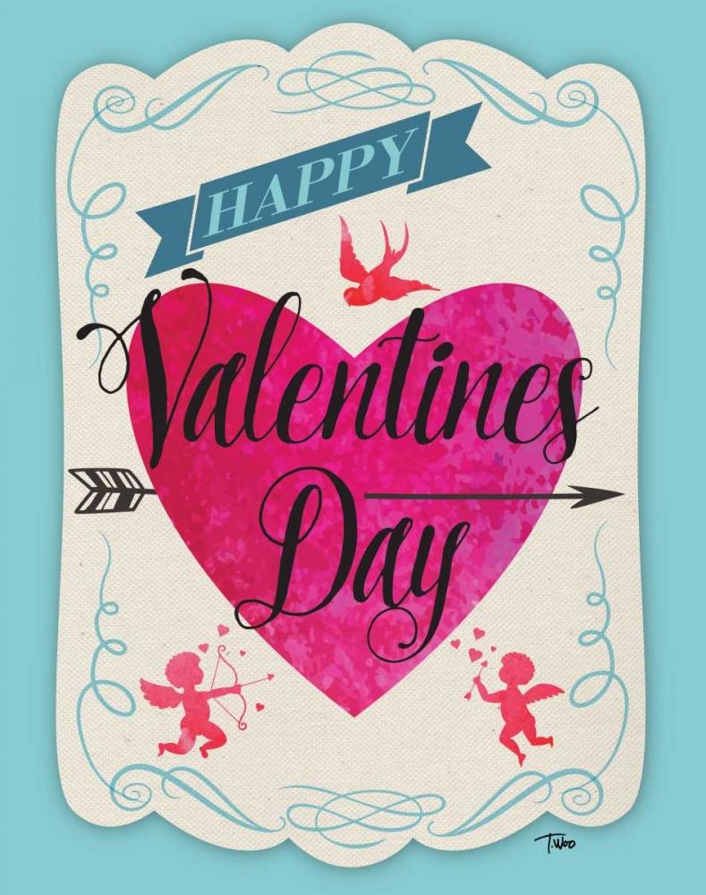 Cupid Valentine Woo, Teresa 147132