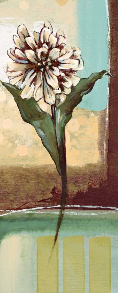Floral Splendor II Werbelow, Selina 6719