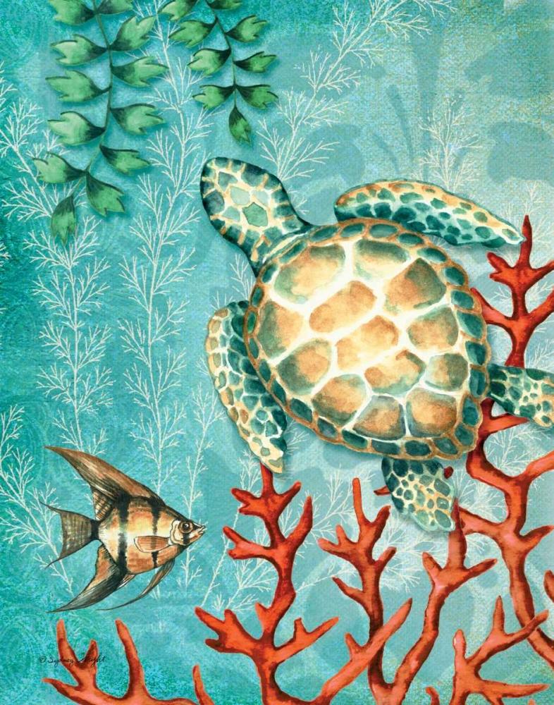 Turtle Wright, Sydney 147159