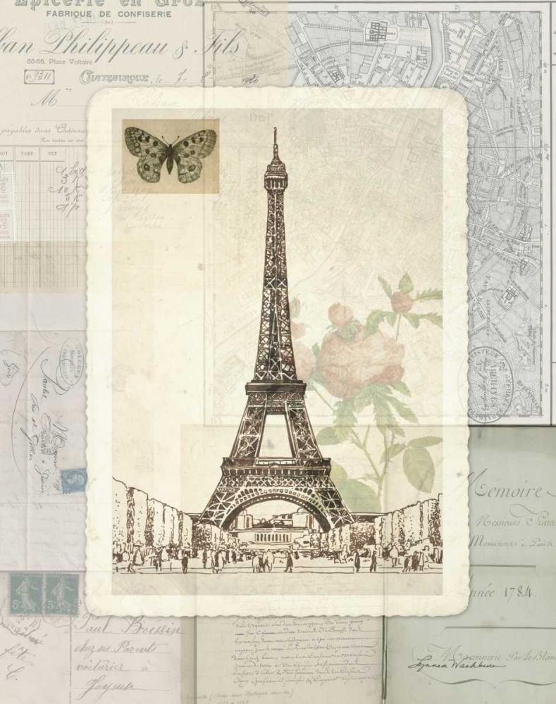 Paris Sketchbook Washburn, Lynnea 14586