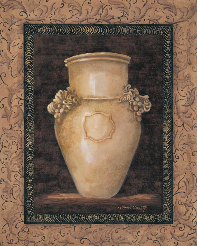 Ancient Pottery II Wacaster, Linda 6758
