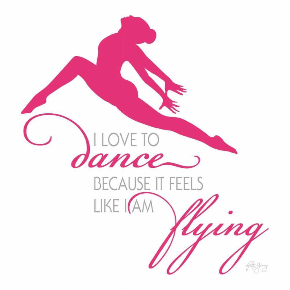 Dance II Young, Patty 147209