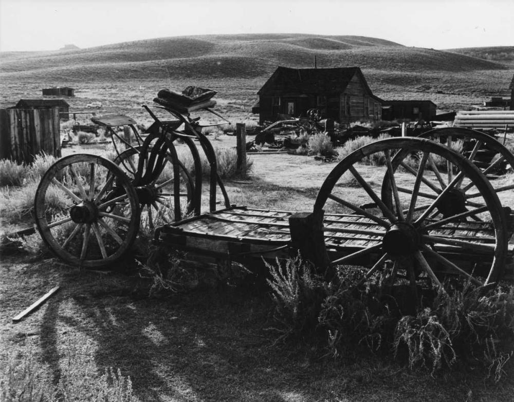 Bodi Wagon Koetsier, Albert 37214