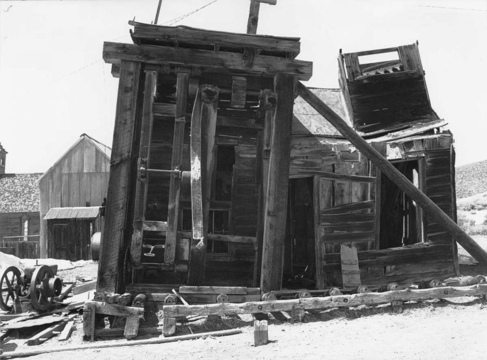 Dilapidated Bodi Koetsier, Albert 37200