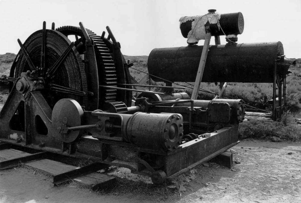 Bodi Mining 2 Koetsier, Albert 37213