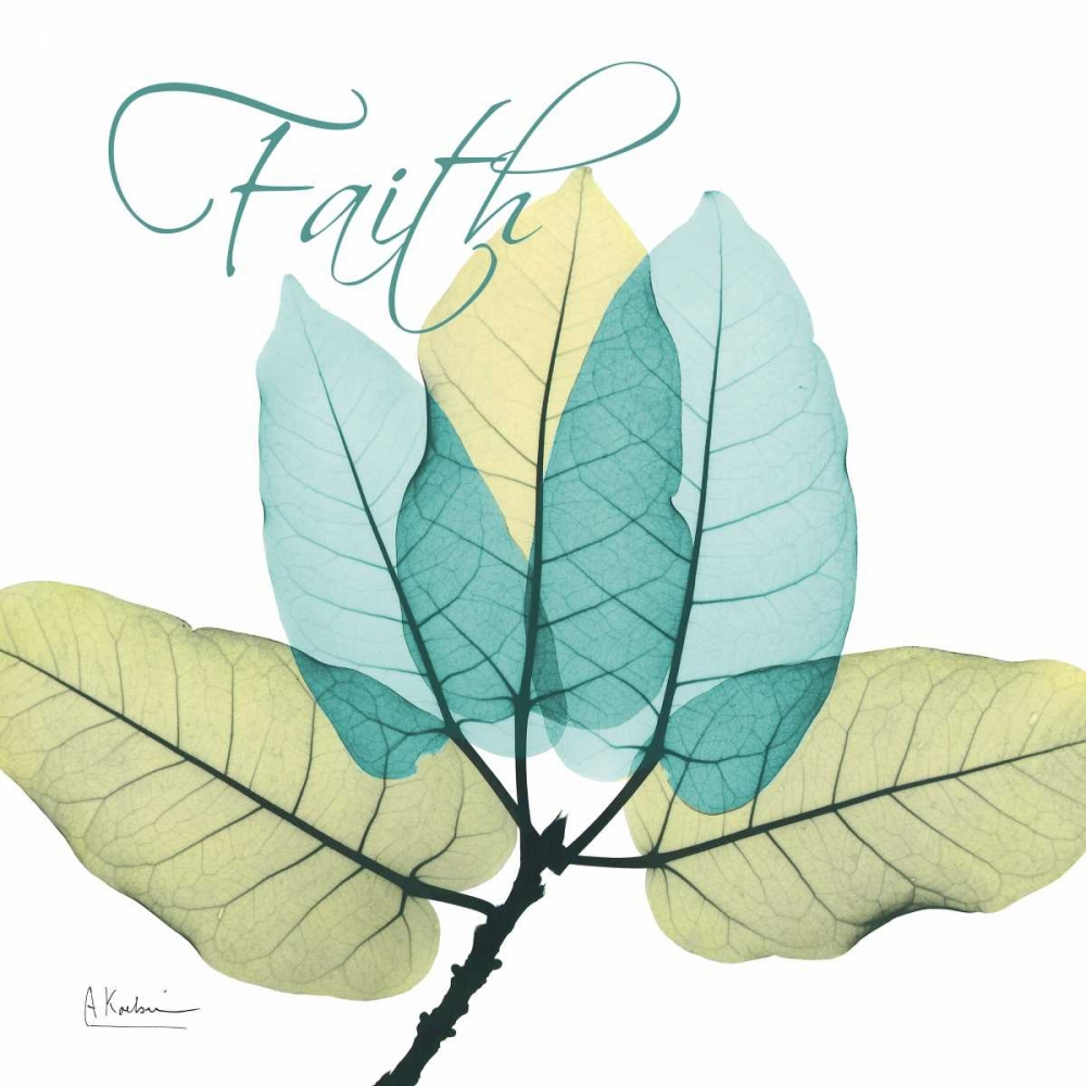 Faith Ficus Burkey Koetsier, Albert 37252