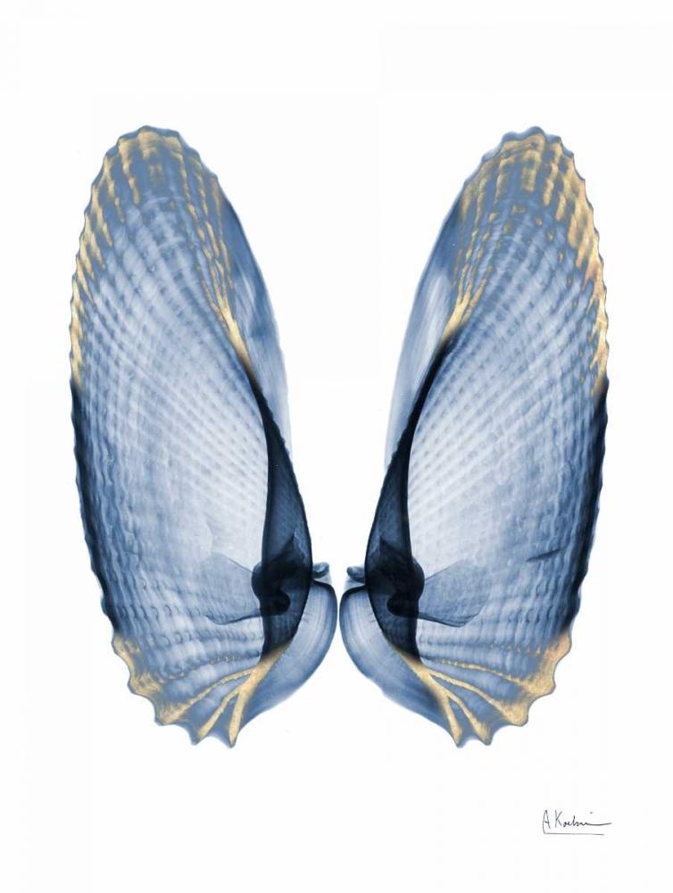 Golden Crusted Angel Wings Koetsier, Albert 161278